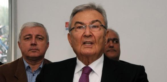 Baykal'dan Antalya'ya Siyaset Rotası