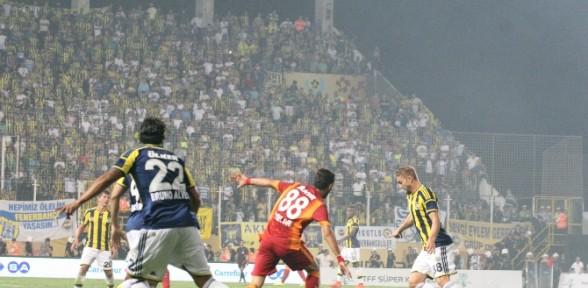 Bir şok Da Fenerbahçe'ye