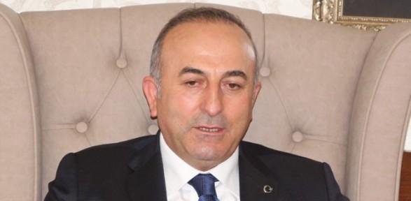 Bm Kıbrıs Özel Danışmanı Ile Görüştü