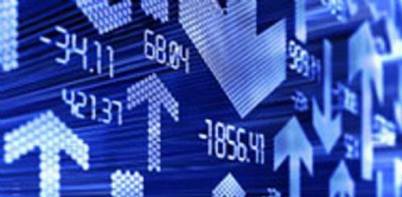 Borsa'da 1.5 Yıl Sonra Bir Ilk