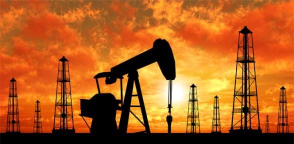Brent petrol 55 doların üzerine çıktı