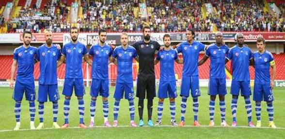 Bu Kez Rakip Son Uefa Avrupa Ligi Şampiyonu
