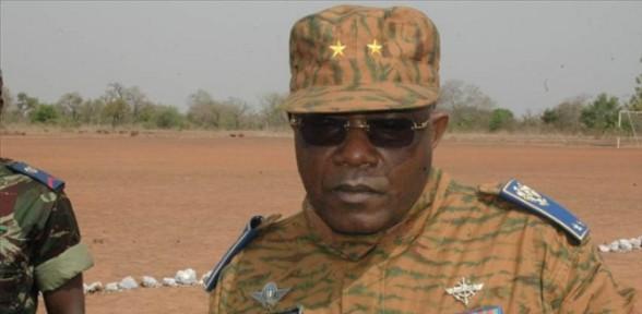 Burkina Faso'da Ordu Darbe Yaptı
