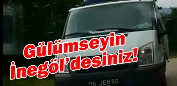 Bursa'dan İthal!