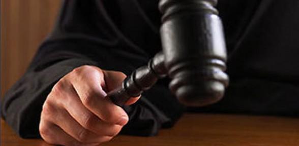 Cani Anne Için Müebbet Hapis Cezası Istemi