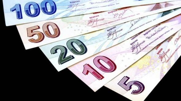 Maaşlar en az 2 bin 67 lira olacak