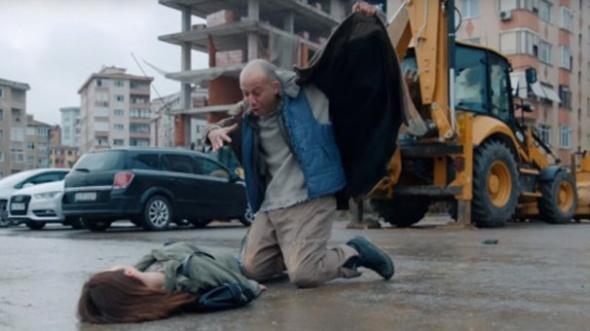 'Çukur'da 'Aliço'yu yıkan ölüm!