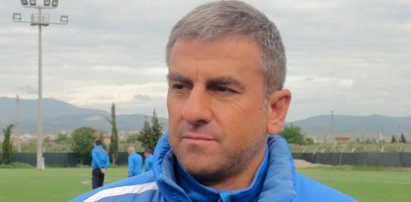 Cimbom'da Hamza Hamzaoğlu Dönemi