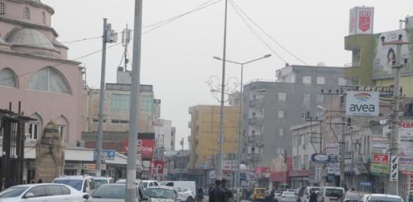 Cizre'deki Olaylar Esnafı Da Vurdu