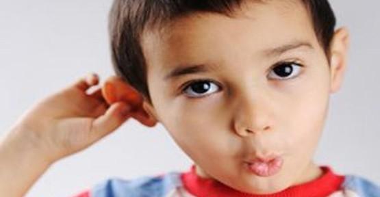 Çocuğunuz Kepçe Kulaklı Mı ?