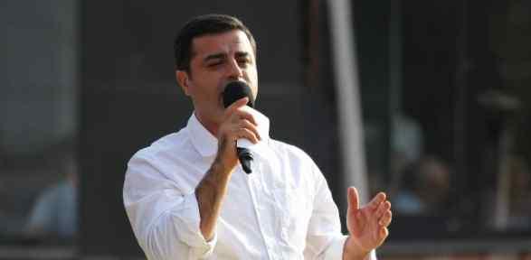 Demirtaş Adana'da
