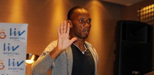 Didier Drogba Efsanesi Devam Ediyor