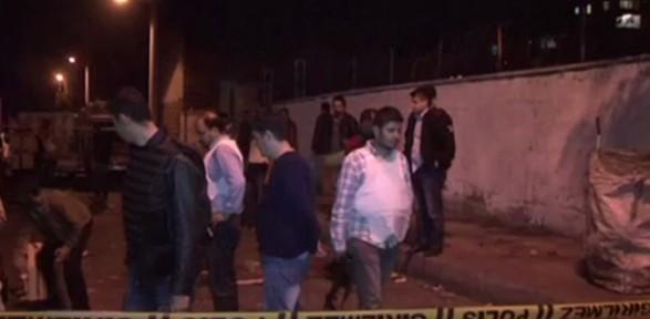 Diyarbakır'da Askere Saldırı: 1 Astsubay şehit