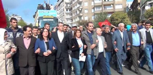 Diyarbakır'da
