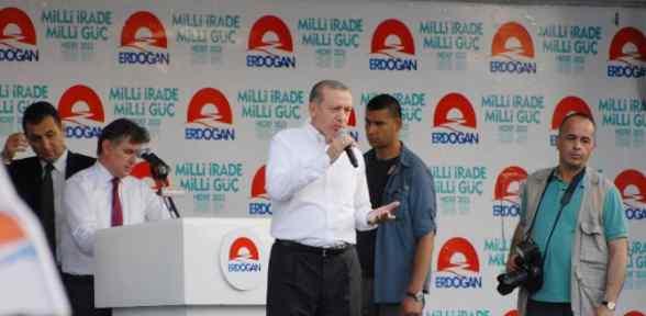 Diyarbakır'dan ''çözüm Süreci'' Vurgusu