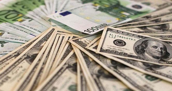 Dolar ve Euro ne kadar? (27 Mart 2018 Döviz Kurları)