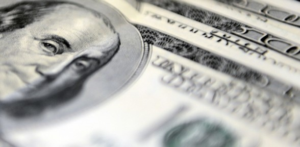 Dolar Son 5.5 Ayın En Yüksek Seviyesinde
