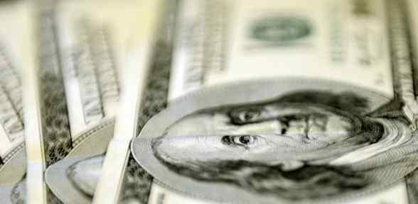 Dolar Yine Zirve Yaptı