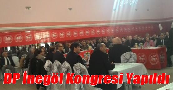 DP'liler Balakuş dedi