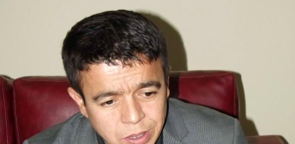 Efsane Federasyonu Eleştirdi