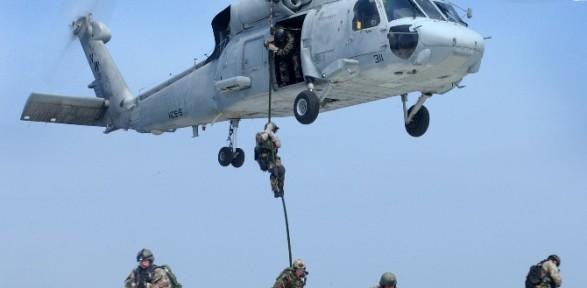El Kaide'ye Rehine Operasyonu