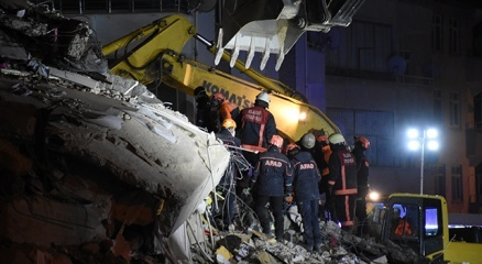 Elazığda büyük deprem! AFADdan yeni bir açıklama daha... Son bilanço açıklandı