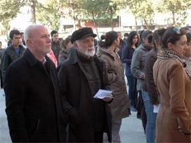 'Emekliler sadaka değil yılların karşılığını istiyor'