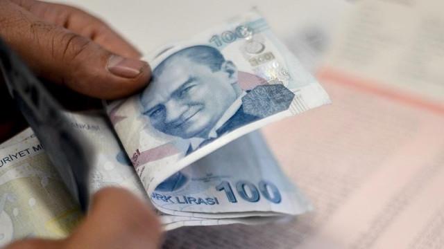 Emekliye 180 Lira Zam Geliyor ile ilgili görsel sonucu
