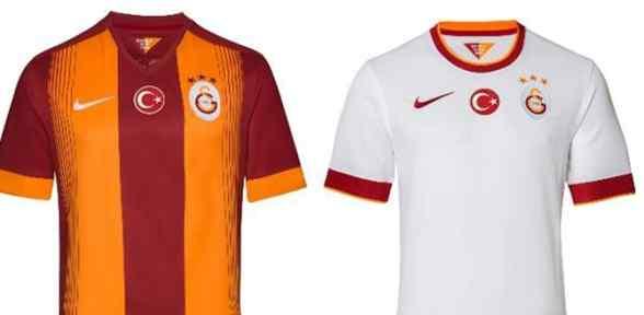 En Güzel 20 Forma Listesinde 2 Türk Takımı