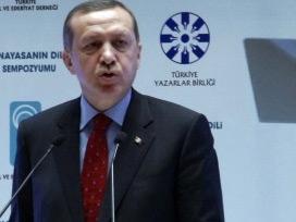Erdoğan: Adeta şahdamarımızı kestiler