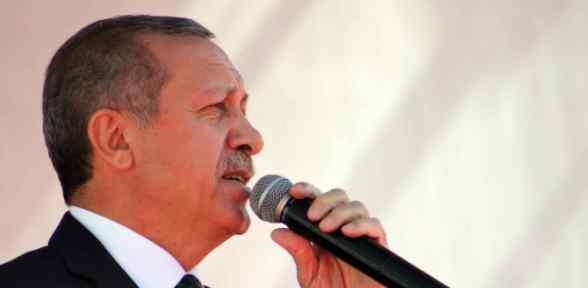 """Erdoğan: """"alın ödülünüzü Başınıza çalın"""""""