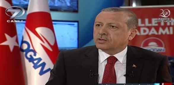Erdoğan Merak Edilenleri Yanıtladı
