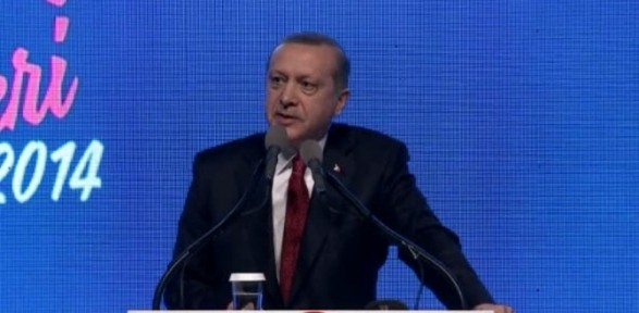 Erdoğan, Necip Fazıl'la Yaşadığı O Anıyı Anlattı