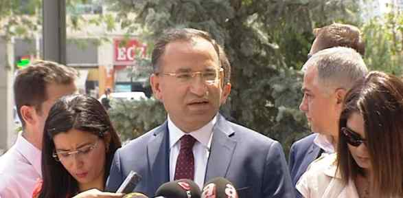 Erdoğan Sonrasıyla Ilgili Net Konuştu