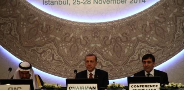 Erdoğan'dan İslam Dünyasına Tarihi çağrı