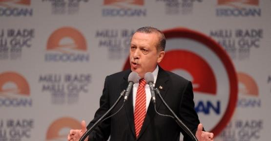 Erdoğan'dan İsrail'e Net Mesaj