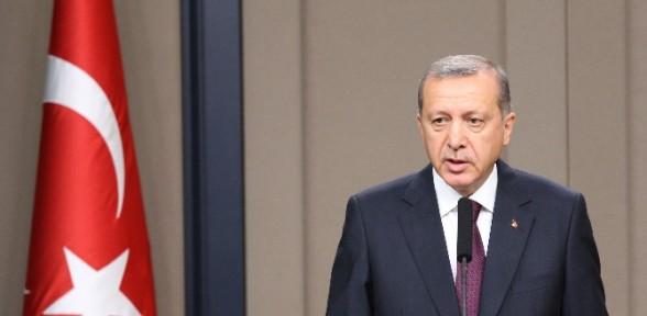 Erdoğan'dan Karaman Talimatı