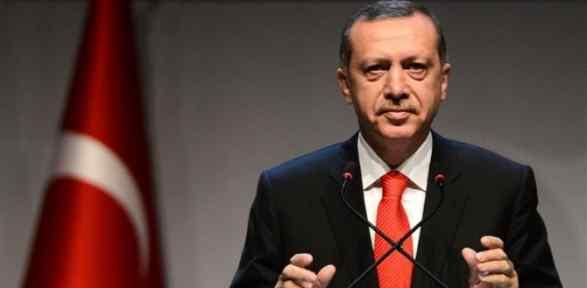 Erdoğan'ın Zaferi Dünya Basınında
