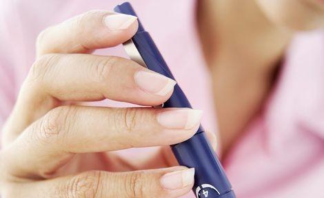 Erken Teşhis şeker Hastalığını önleyebilir