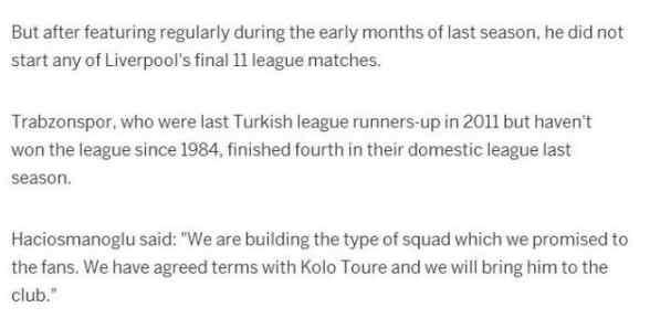 Espn'den Fenerbahçelileri Kızdıran Haber