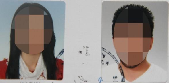 Evi Terk Eden Eşine Molotofa 2,5 Yıl Hapis