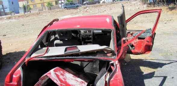 Feci Kaza :1 ölü, 6 Ağır Yaralı
