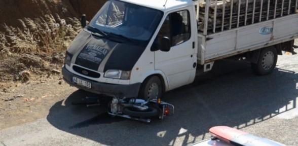 Feci kazada 1'i uzman çavuş 2 kişi öldü