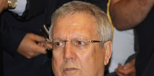 Fenerbahçe Başkanı Yeniden Yargılanacak !