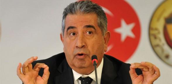 Fenerbahçe Genel Sekreteri'nden ''volkan'' Yorumu