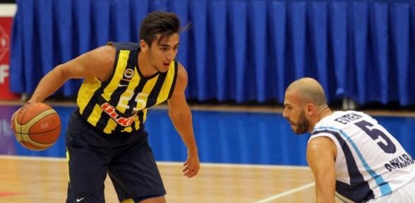 Fenerbahçe Ilk Maçında Yenildi