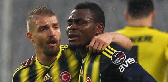 Fenerbahçe'den Ayrılıyor Mu ?