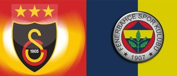 Fenerbahçe'den Ezeli Rakibine Kutlama