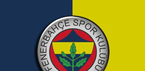 Fenerbahçe'den Tebrik