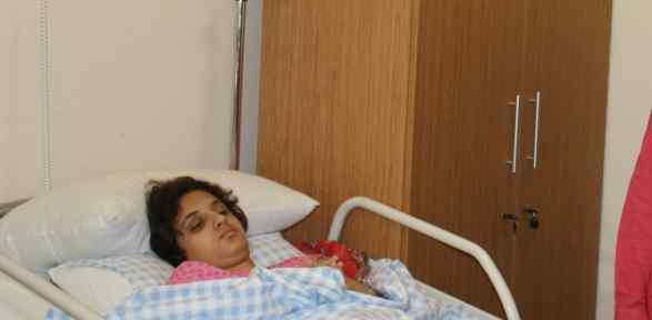 Filistin Ve Azerbaycan'dan Gelen Yaralıların Durumu